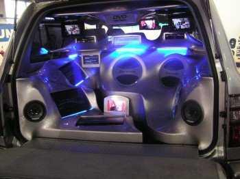 c mo tunear un auto ideas para transformarlo autohoy. Black Bedroom Furniture Sets. Home Design Ideas