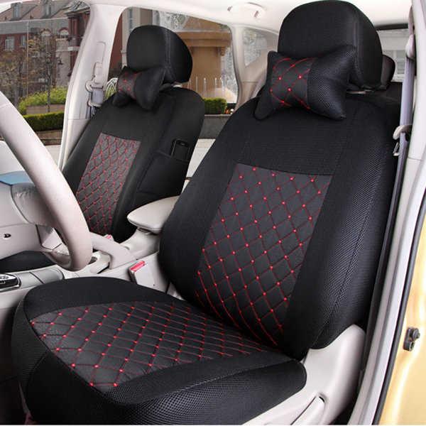 Fundas para asientos los mejores dise os para auto autohoy - Fundas para auto ...
